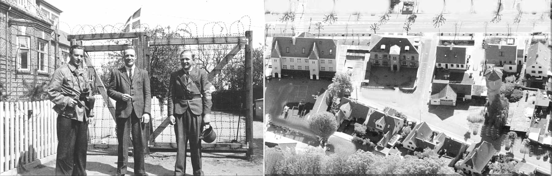 Gestapo i Dragør