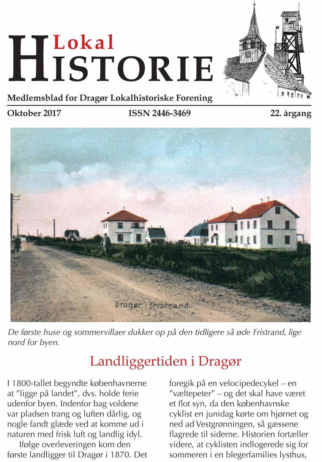 Dragør Lokalhistoriske Forening